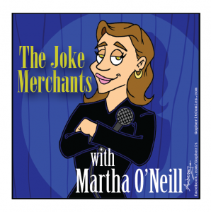 JokeMerchants Logo